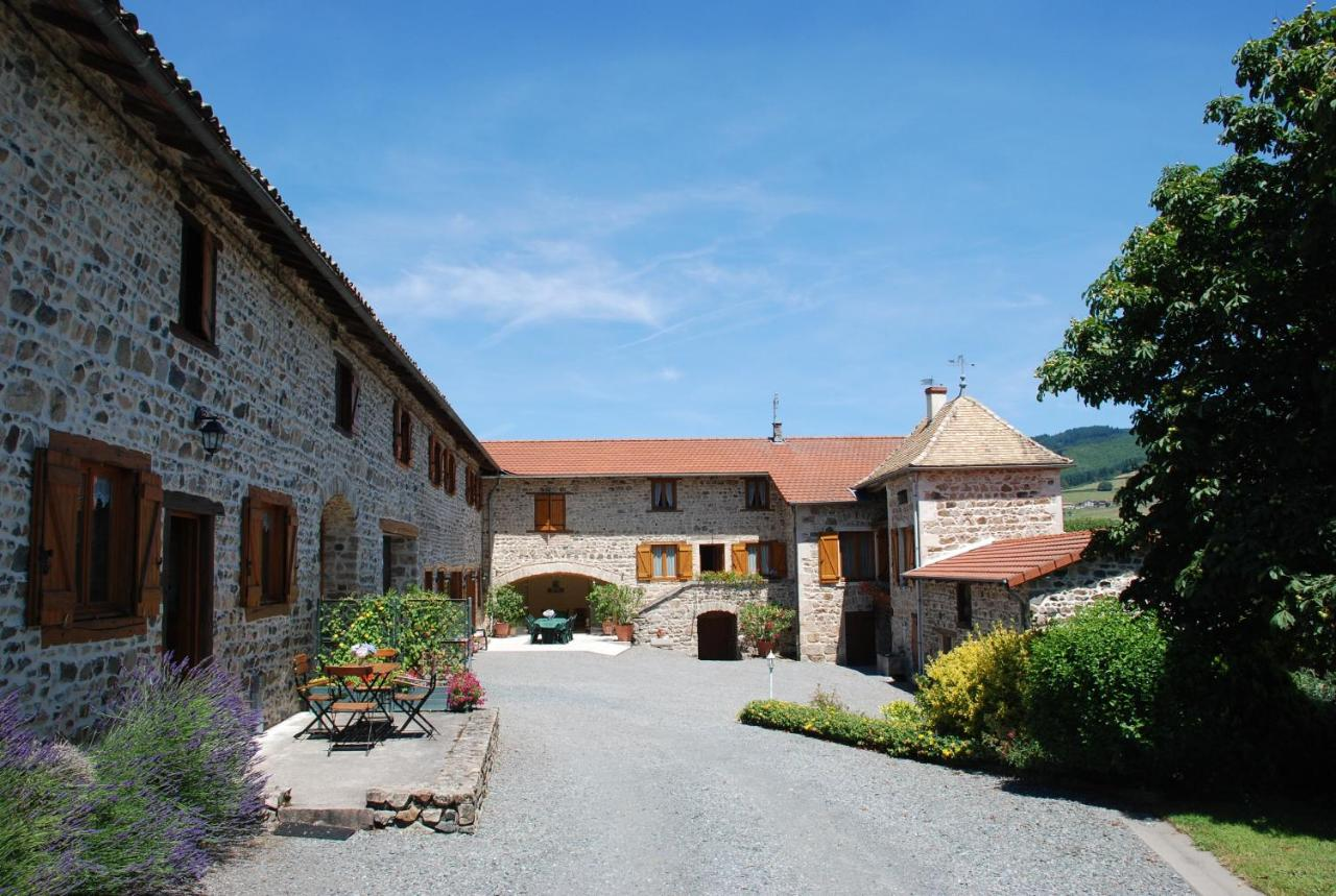 Guest Houses In Pruzilly Rhône-alps