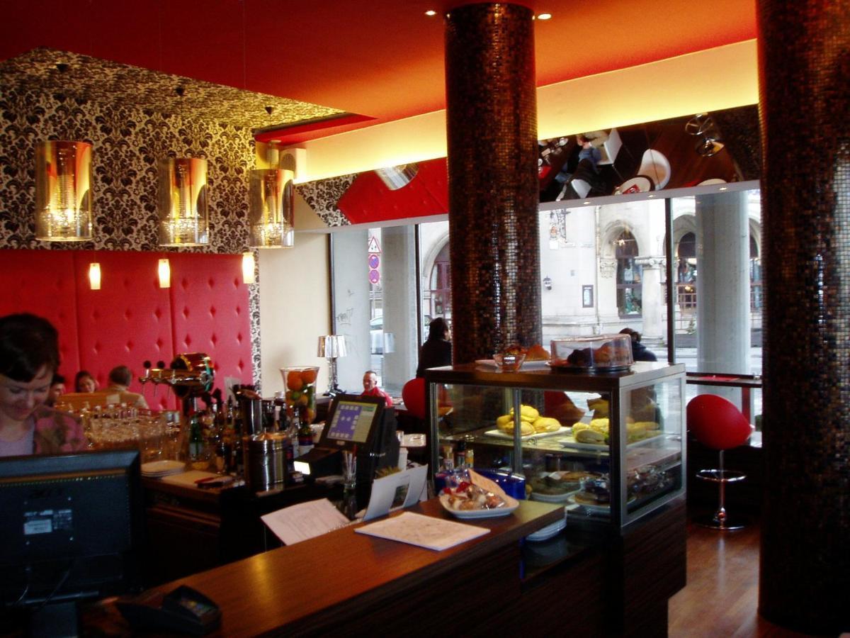 Cityhotel Am Thielenplatz Deutschland Hannover Booking Com