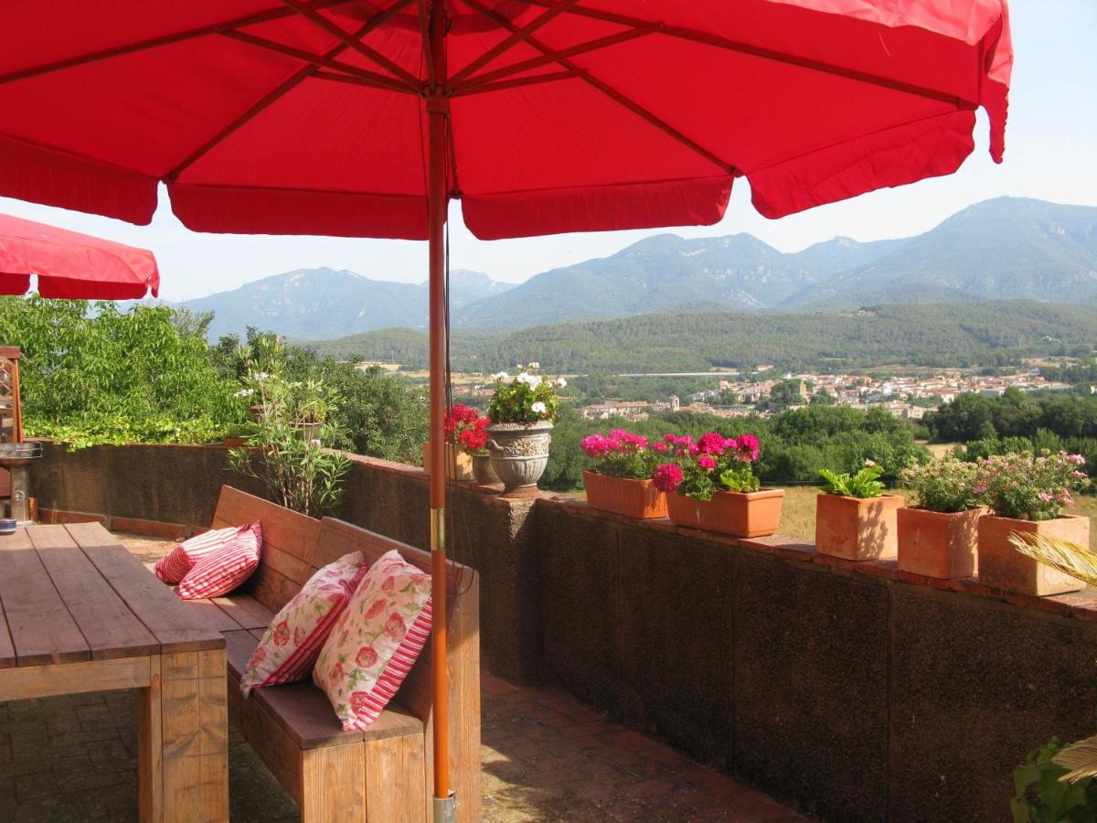 Bed And Breakfasts In Serinyà Catalonia