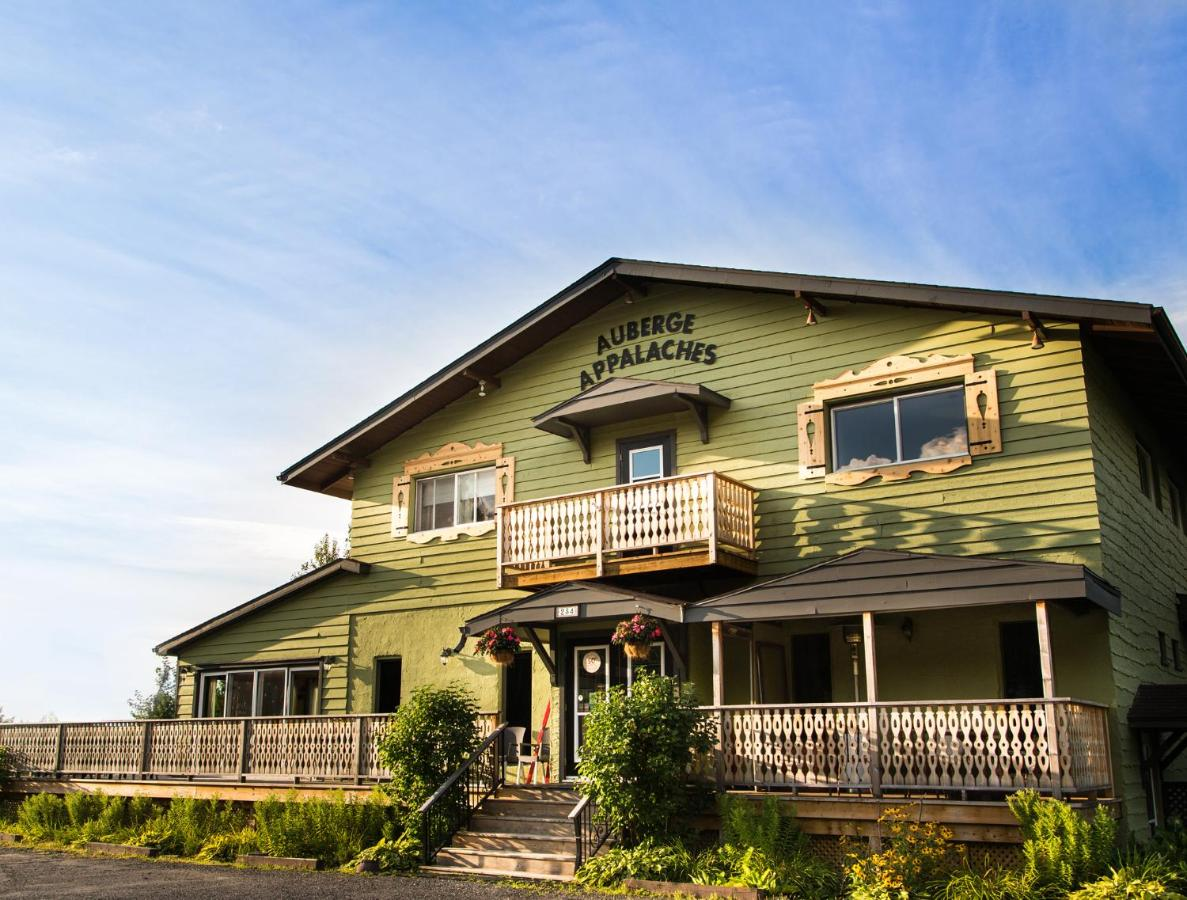 Hotels In West Brome Quebec