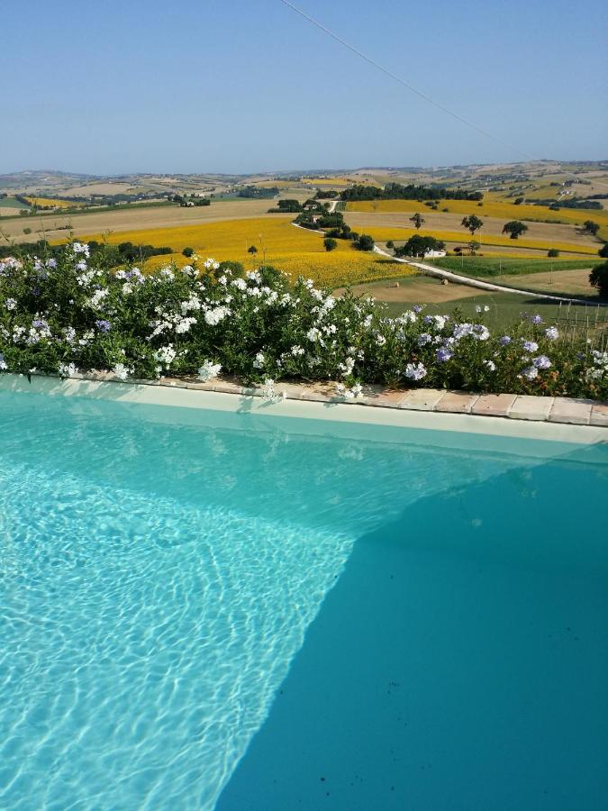 Bed And Breakfasts In Appignano Marche