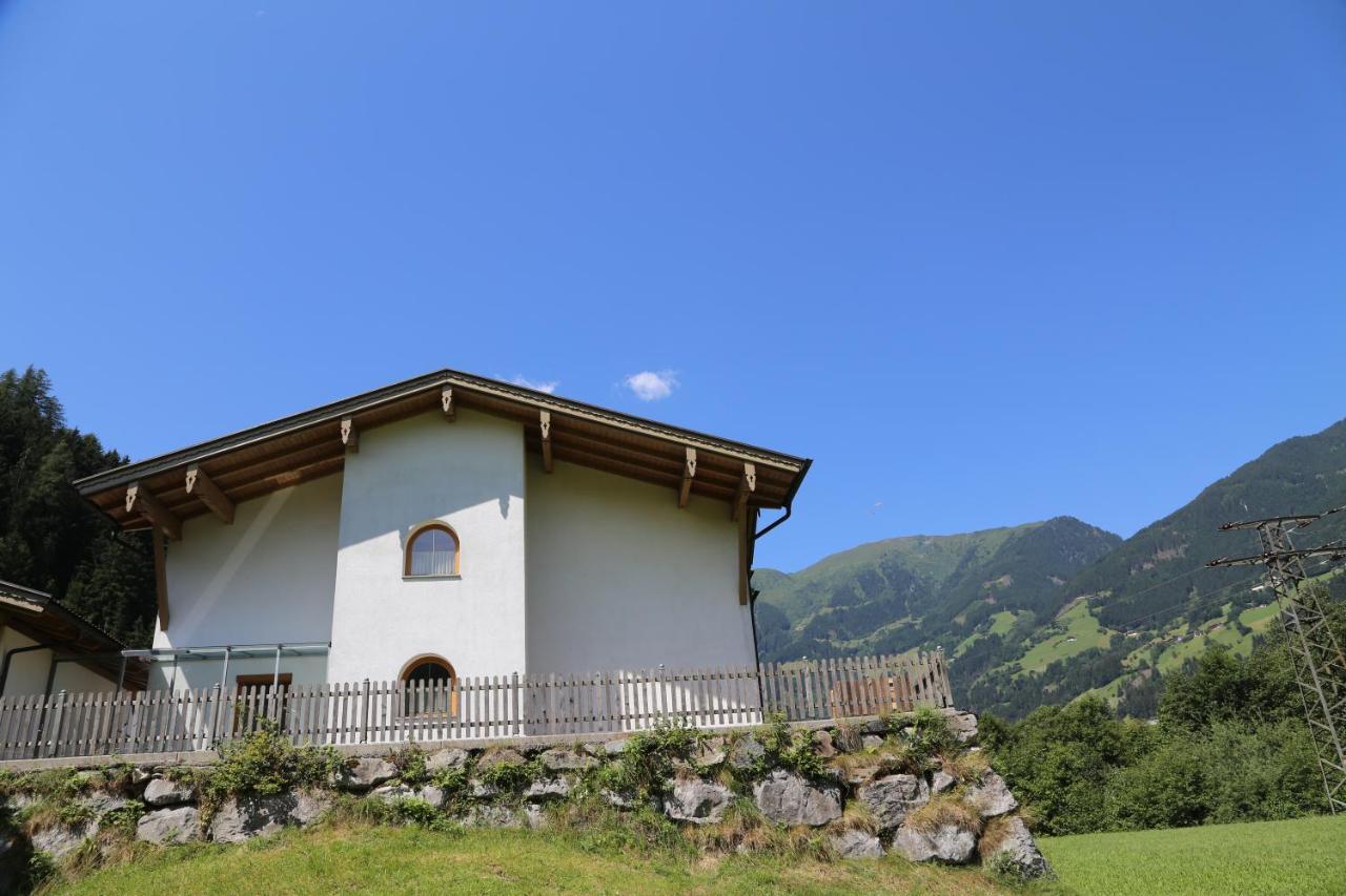 Ferienwohnung Haus Annemarie Schiestl (Österreich Zell am Ziller ...