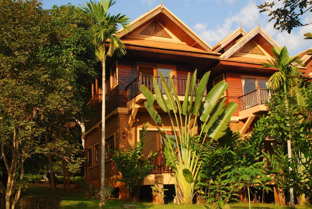 Resorts In Ban San Pa Yang (1) Chiang Mai Province
