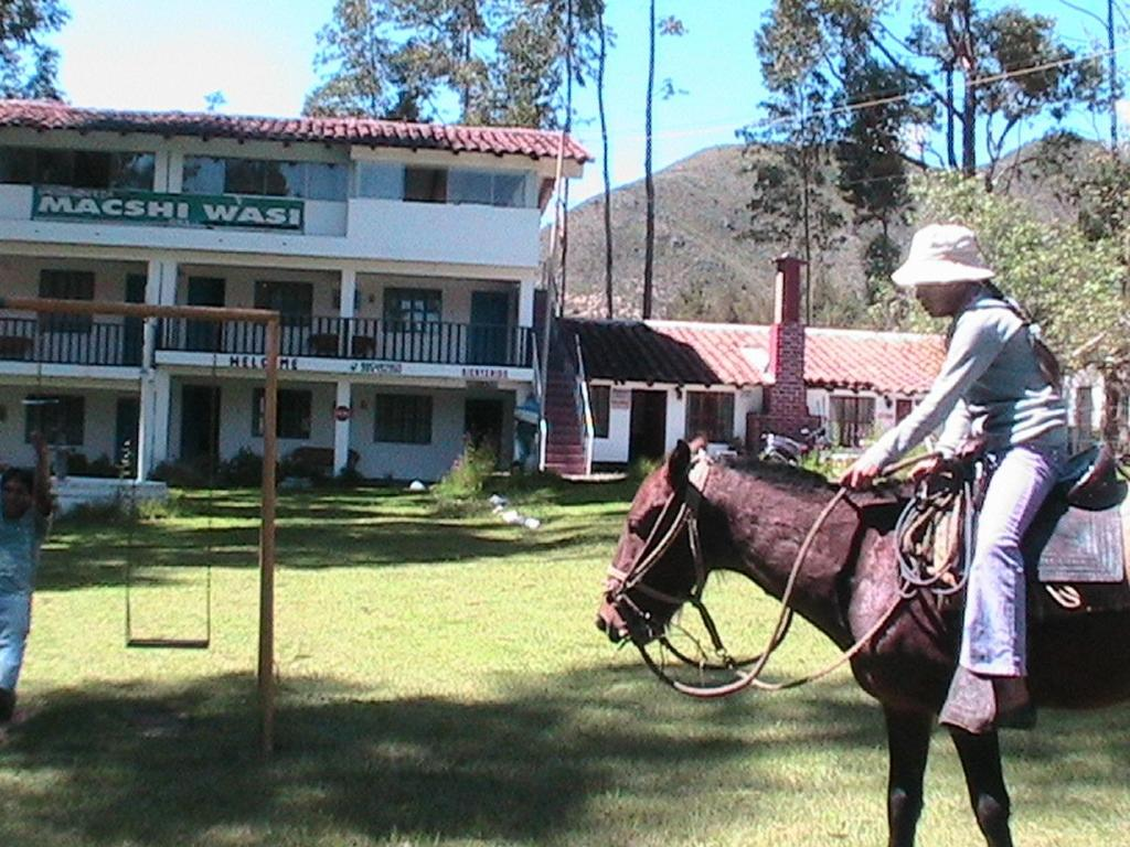 Guest Houses In Anta Ancash
