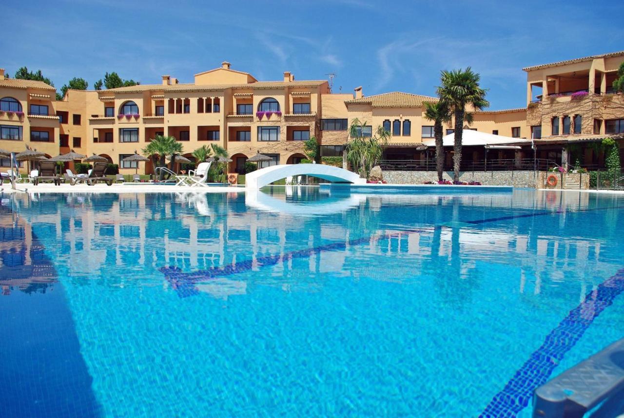 Resorts In San Daniel Catalonia