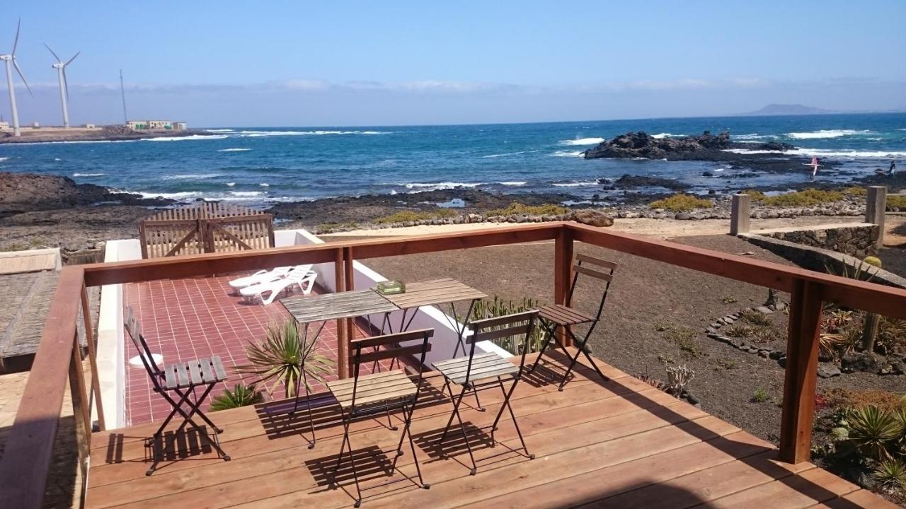 Hostels In Puerto De Las Lajas Fuerteventura