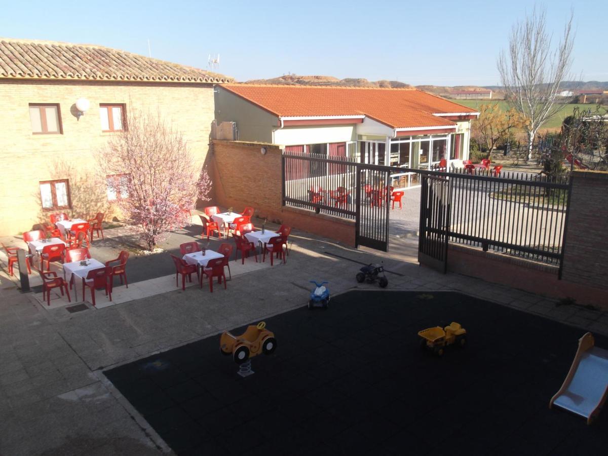 Hostels In Alhama De Aragón Aragon