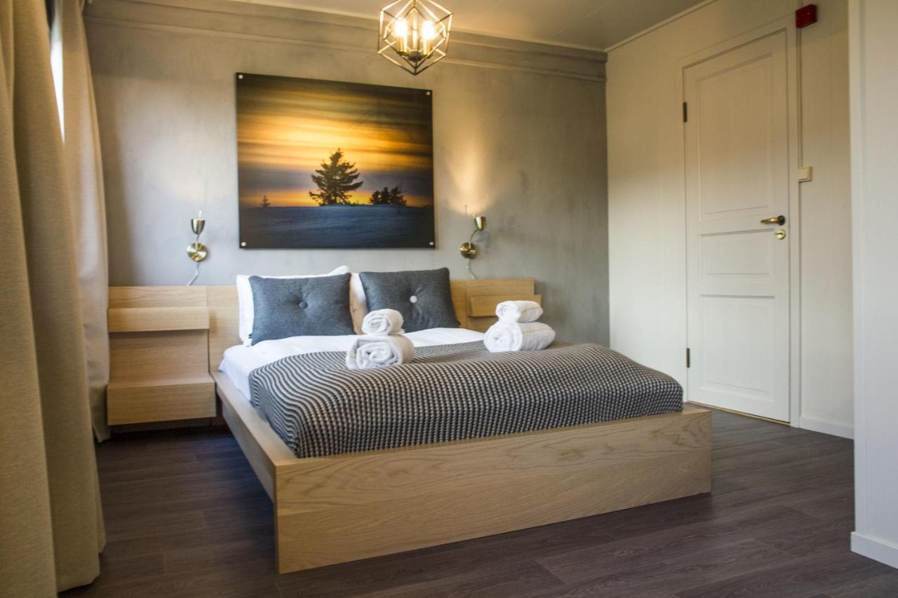 Hotels In Lillehammer Oppland