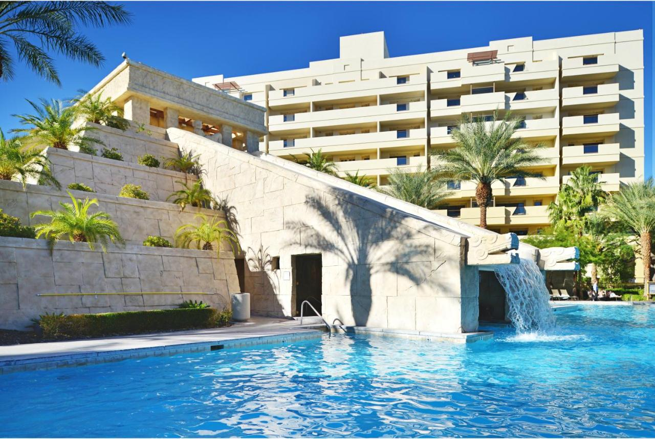 Mayan Hotel Las Vegas 2018 World S Best Hotels