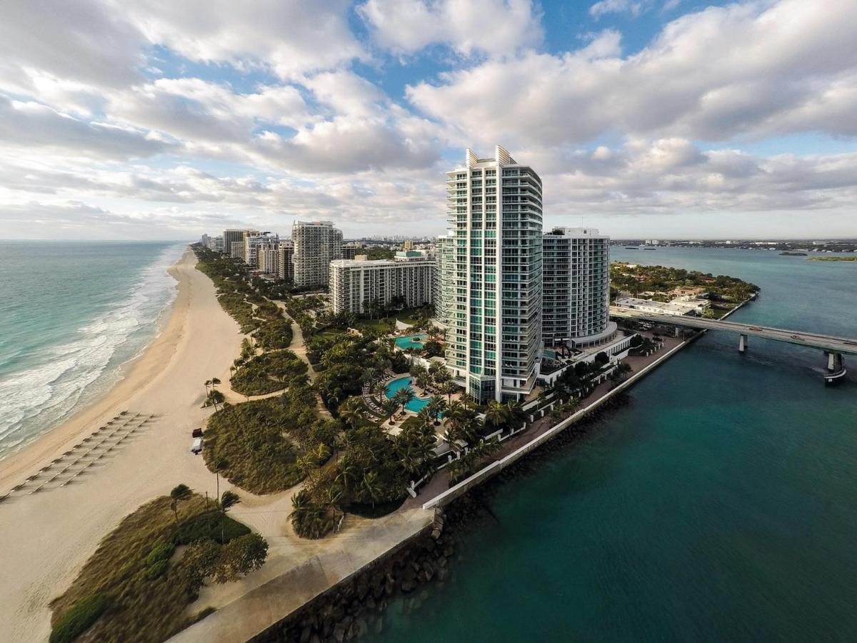 Resorts In Bal Harbour Florida