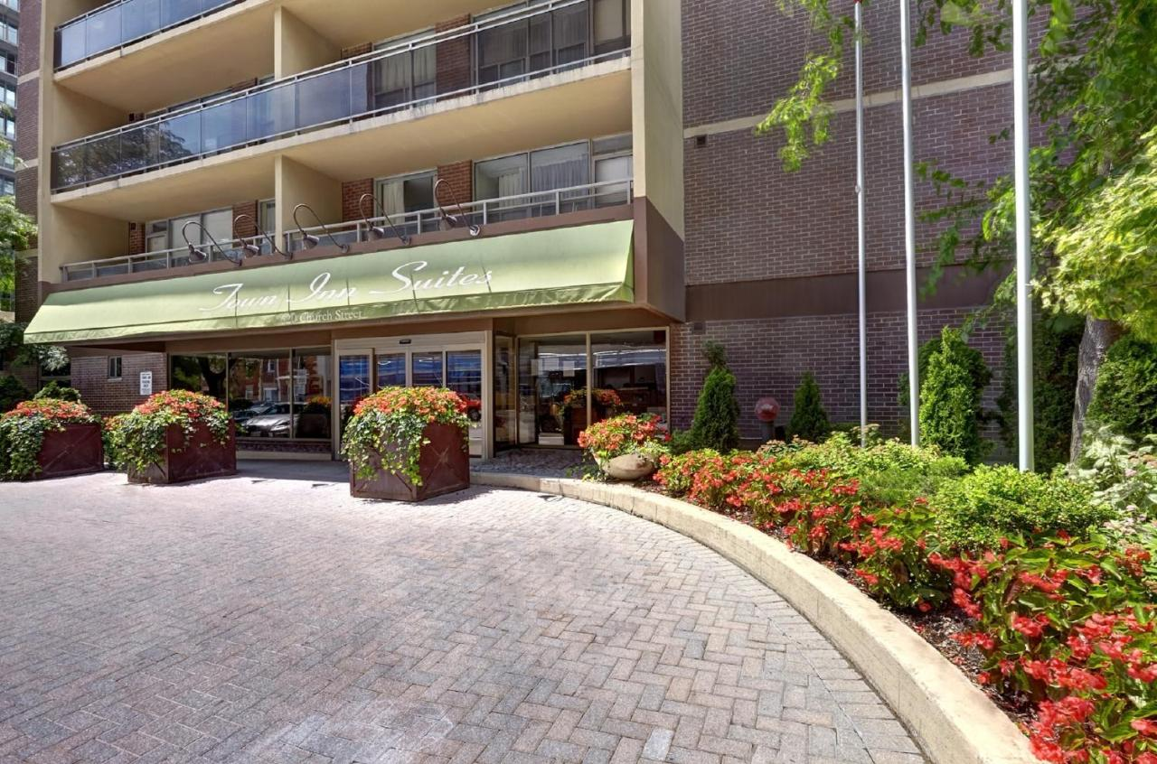 Hotels In Toronto Ontario
