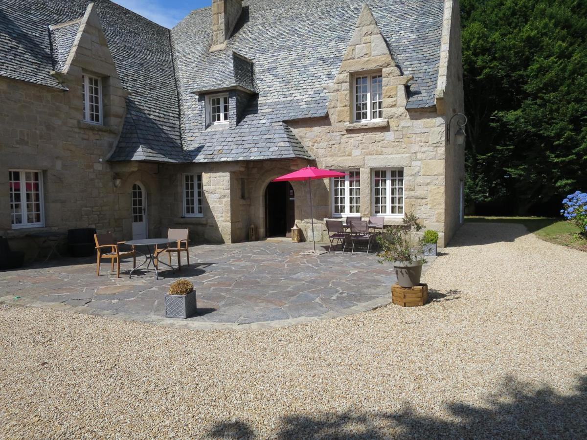 Bed And Breakfasts In Saint-jean-du-doigt Brittany