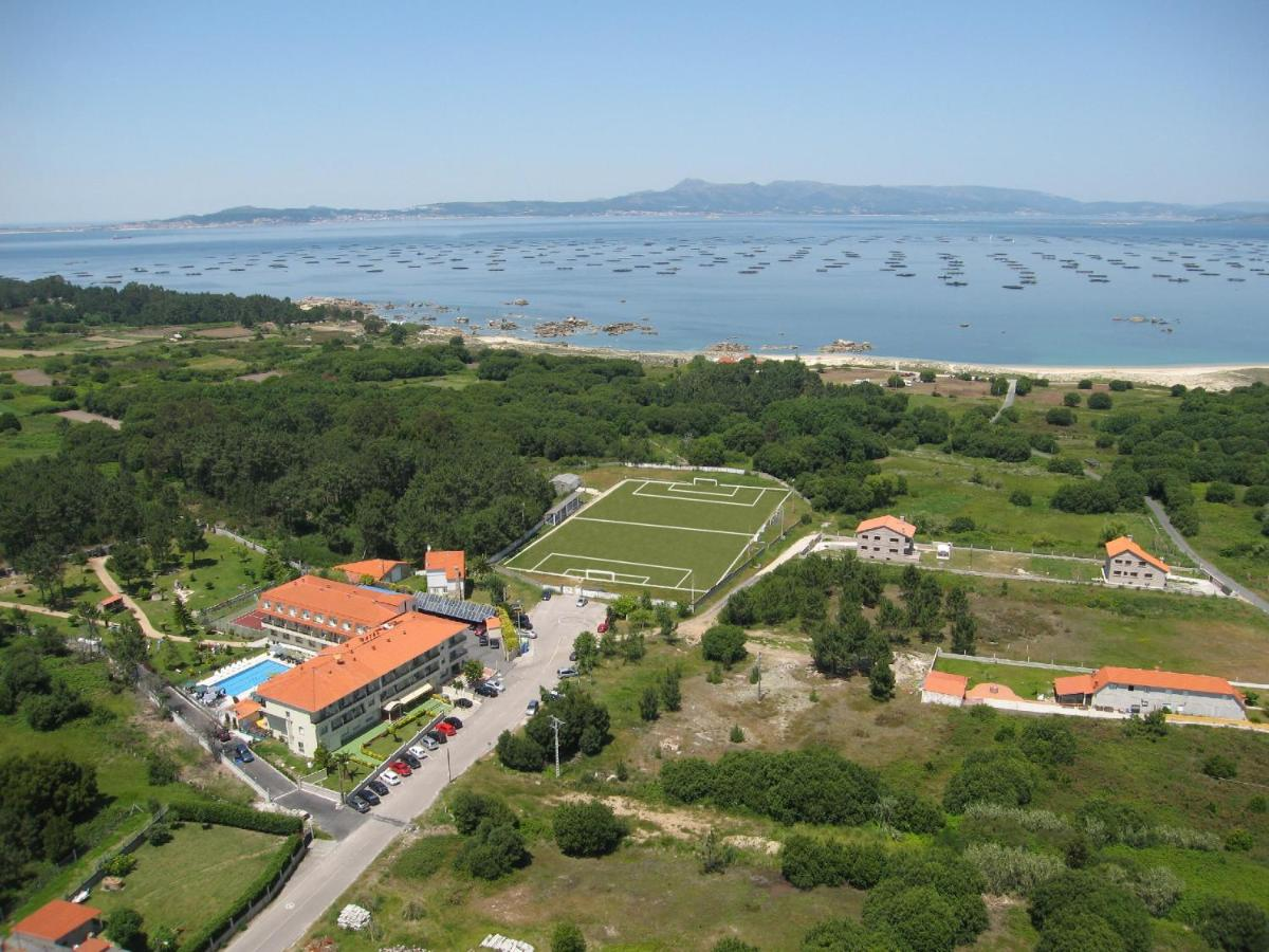 Hotels In San Vicente Do Mar Galicia