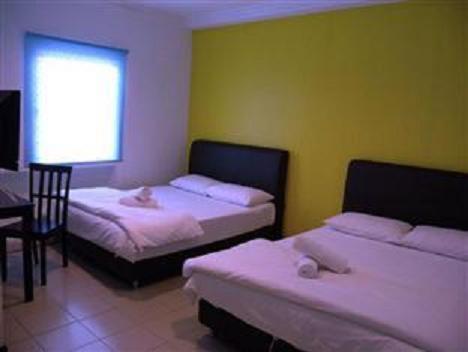 1st Inn Shah Alam SA20 Malaysia