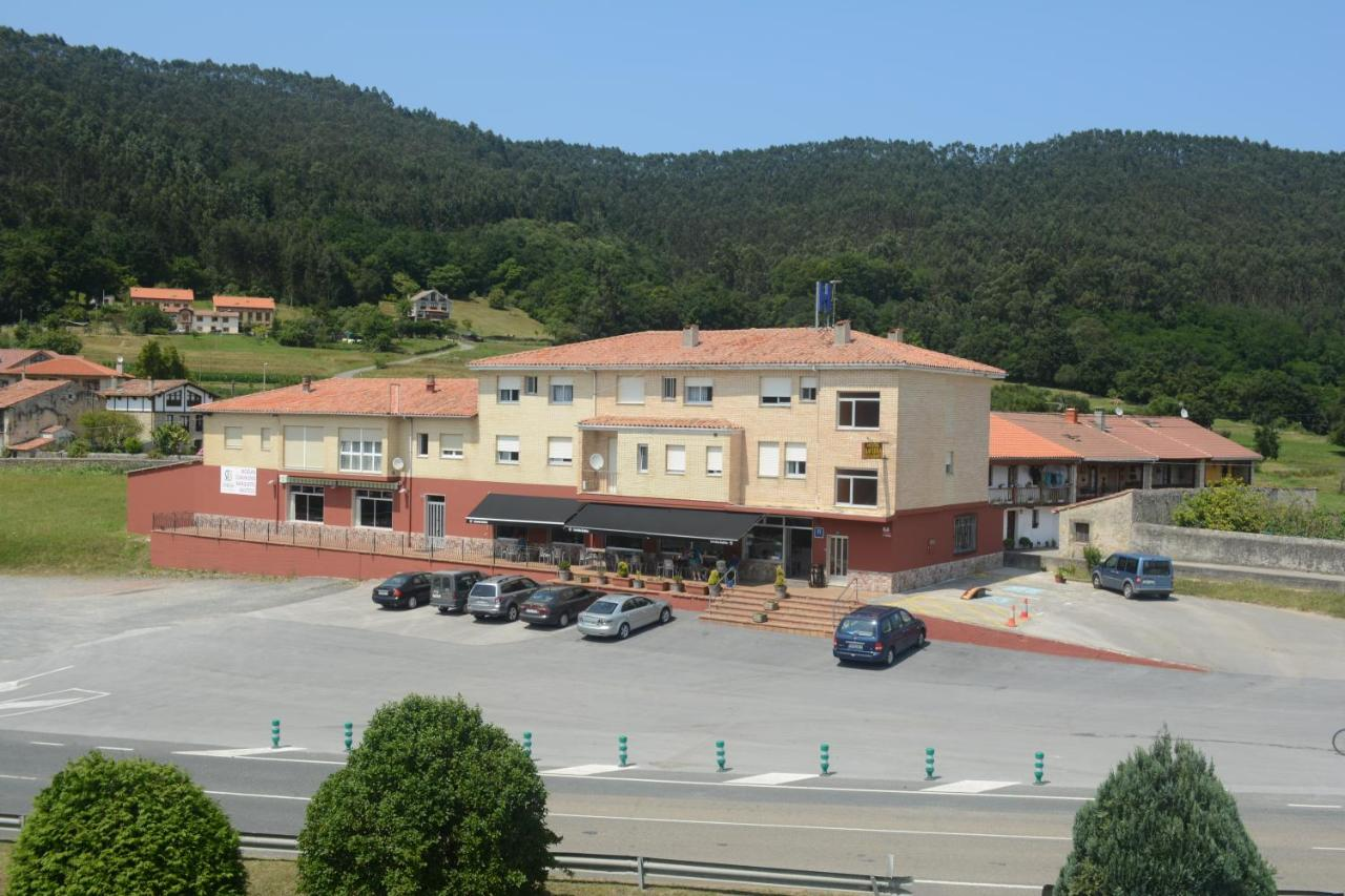 Guest Houses In Alles Asturias