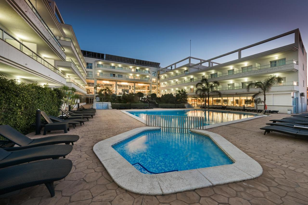 Hotels In Foyes Blanques Valencia Community