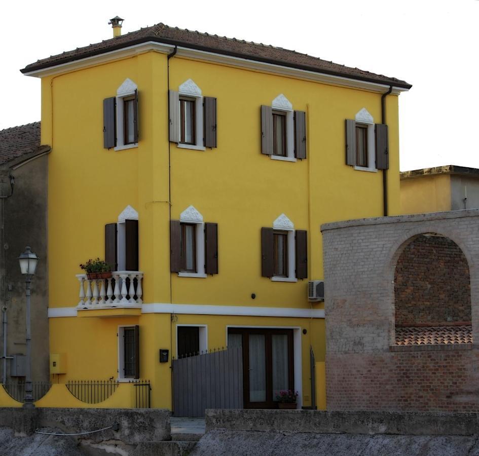 Bed And Breakfasts In Adria Veneto