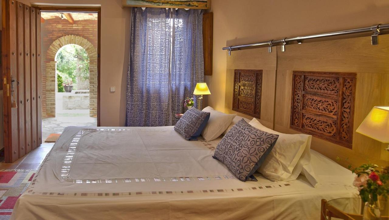boutique hotels fuentespalda  49