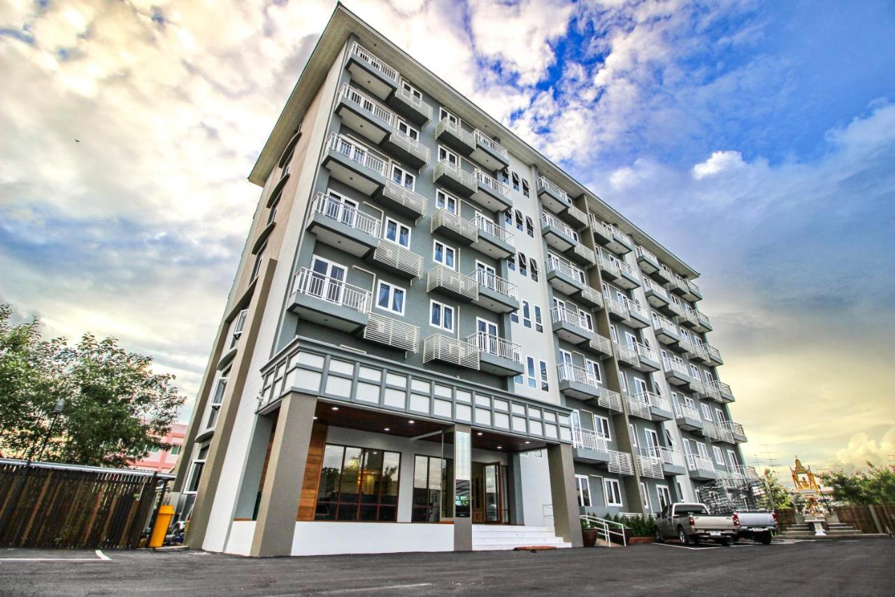 Hotels In Ban Khlong Thai Muang Ratchaburi Province