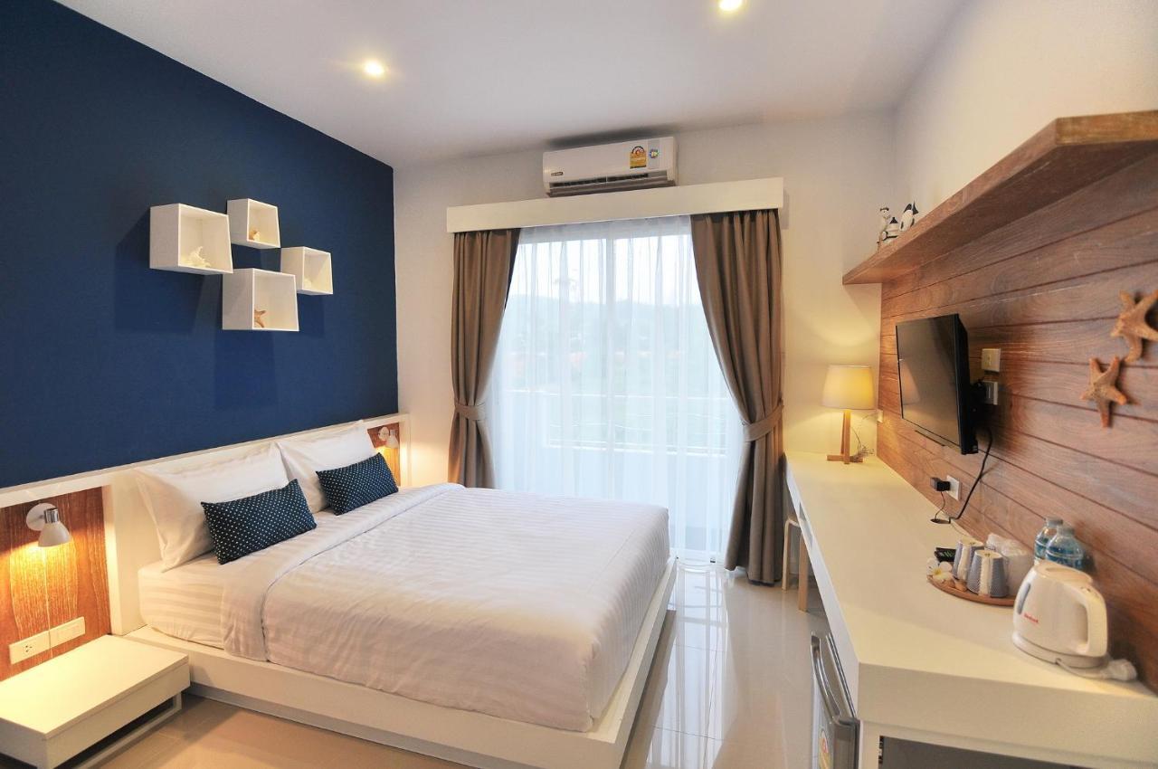 Hotels In Ban Phak Chit Phuket Province