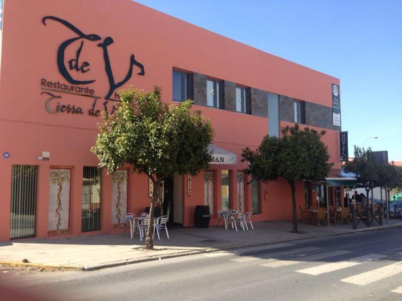 Hotels In Bollullos Par Del Condado Andalucía