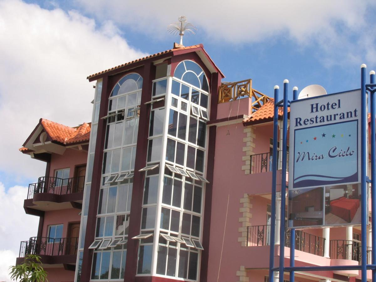 Hotels In Higuey