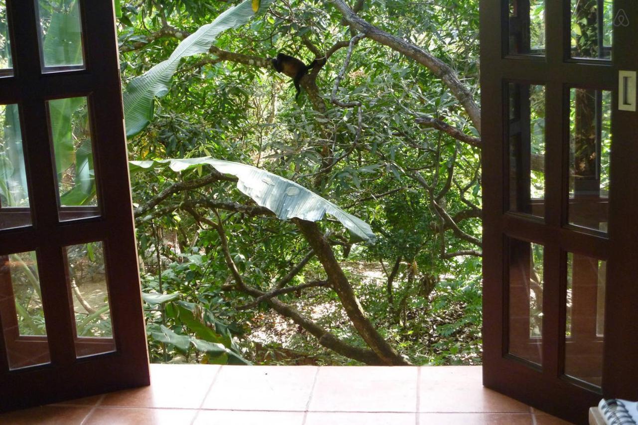Luz en el Cielo in Montezuma, Costa Rica