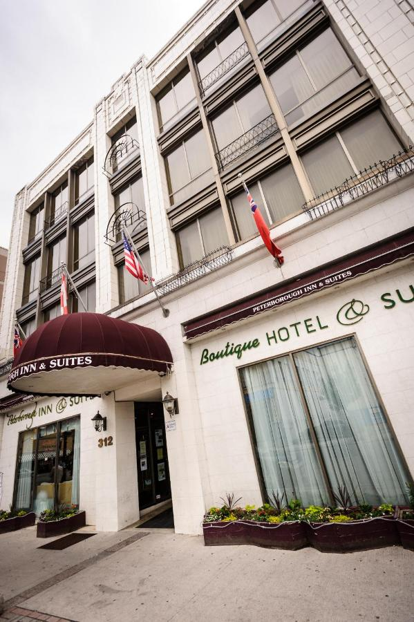 Hotels In Peterborough Ontario