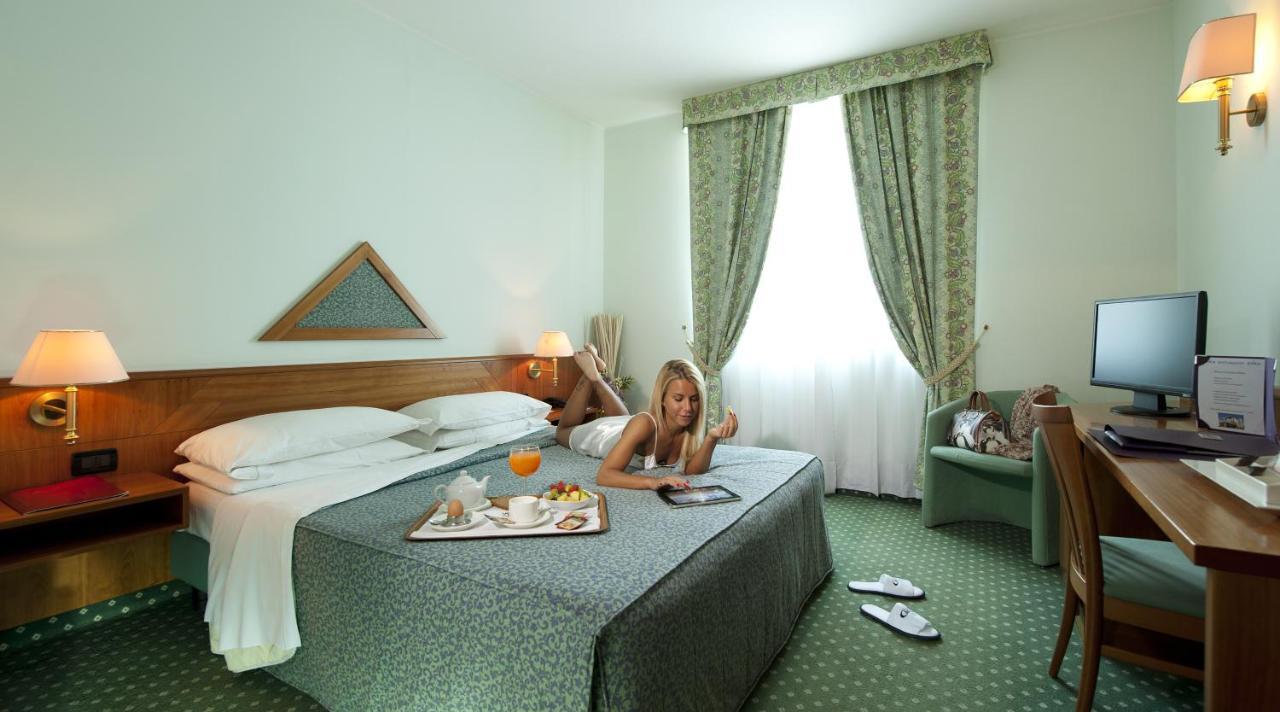 Castagna Palace Hotel By DIVA Hotels, Montecchio Maggiore – Prezzi ...
