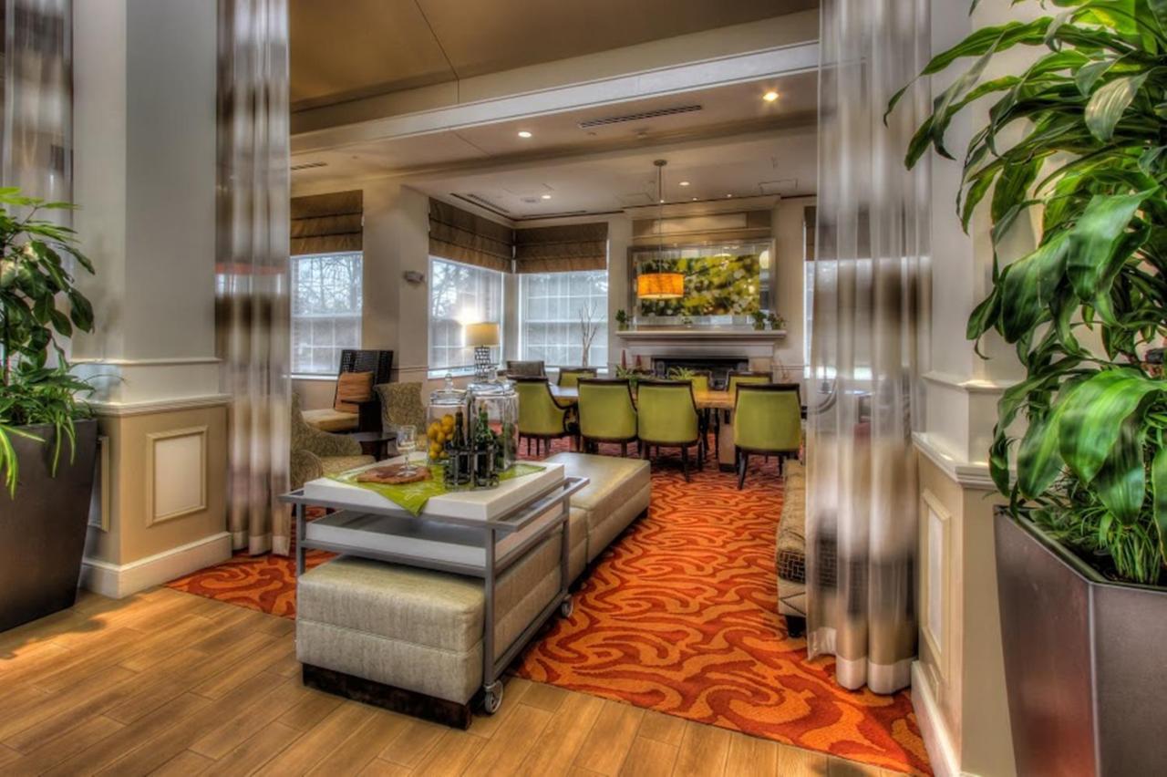 Hilton Garden Inn Williamsburg, VA - Booking.com