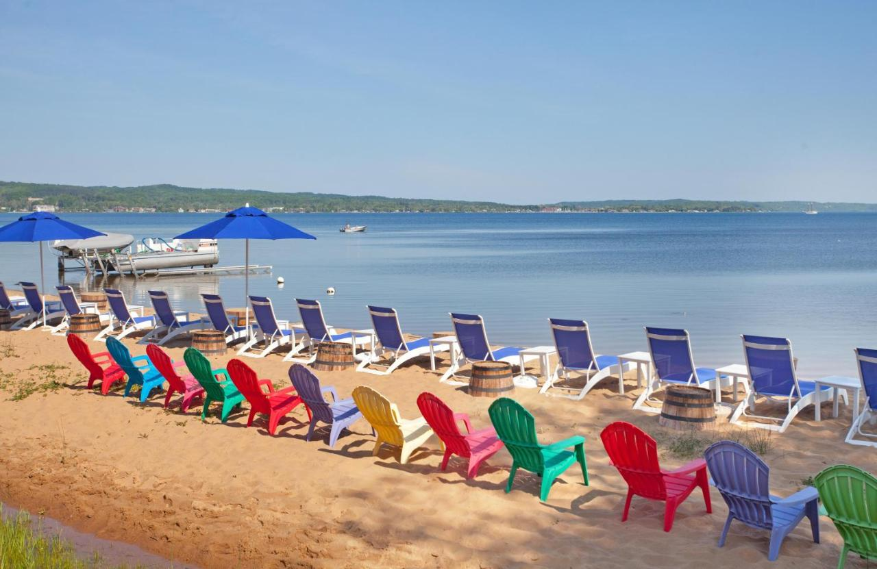 West Bay Beach A Holiday Inn Resort Traverse City Updated 2018 Prices