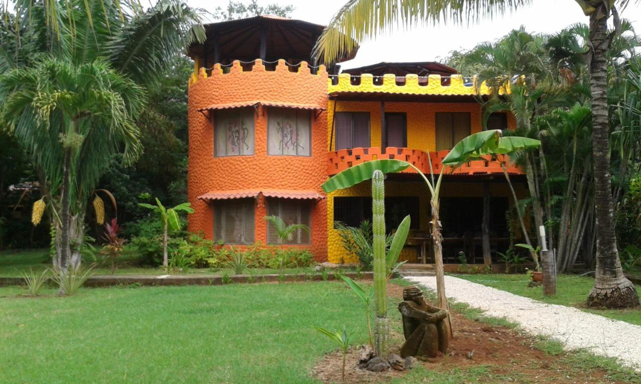 Hotels In Paraíso Guanacaste