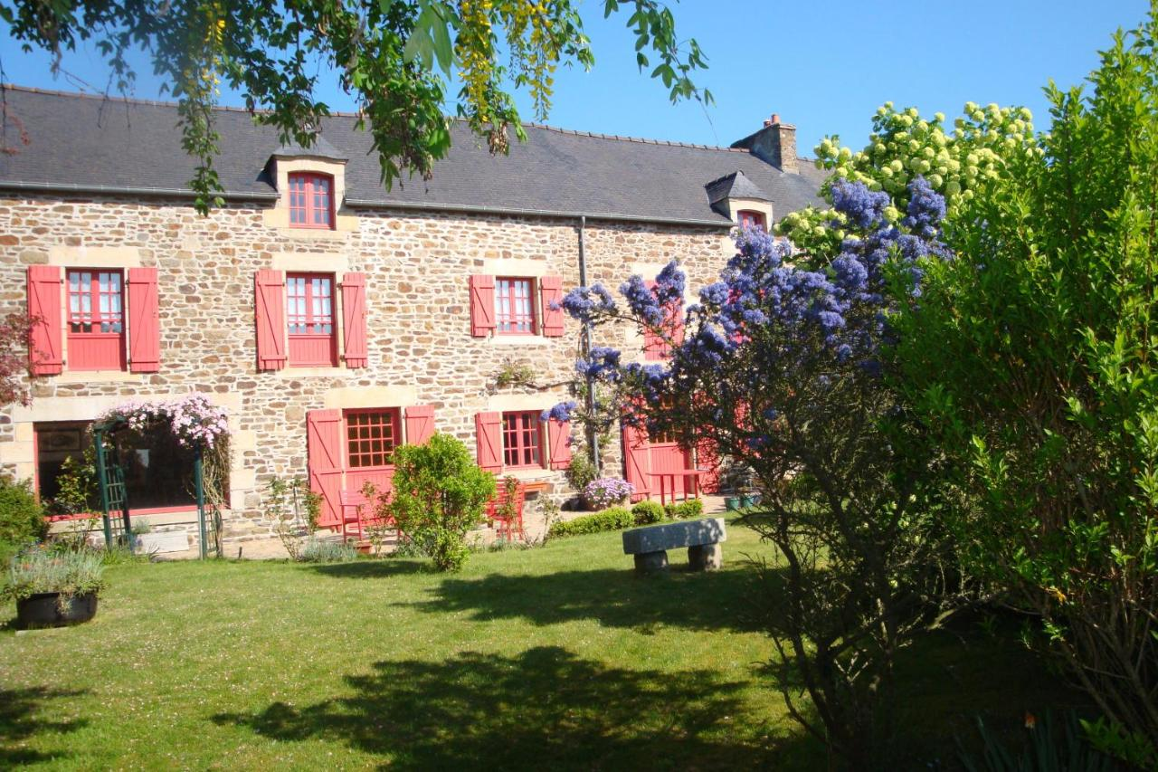 Bed And Breakfasts In Plancoët Brittany