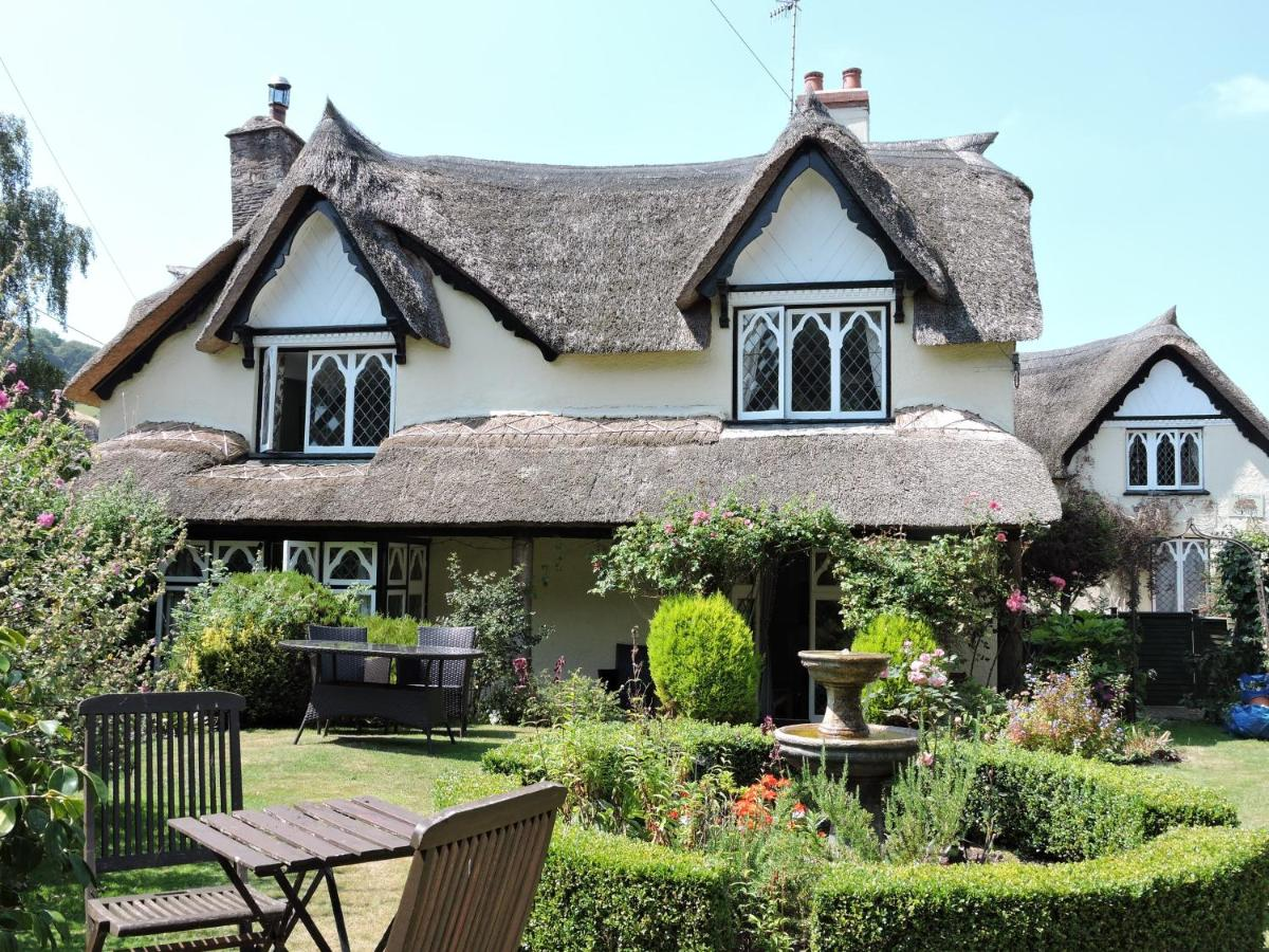Bed And Breakfasts In Saint Decumans Somerset