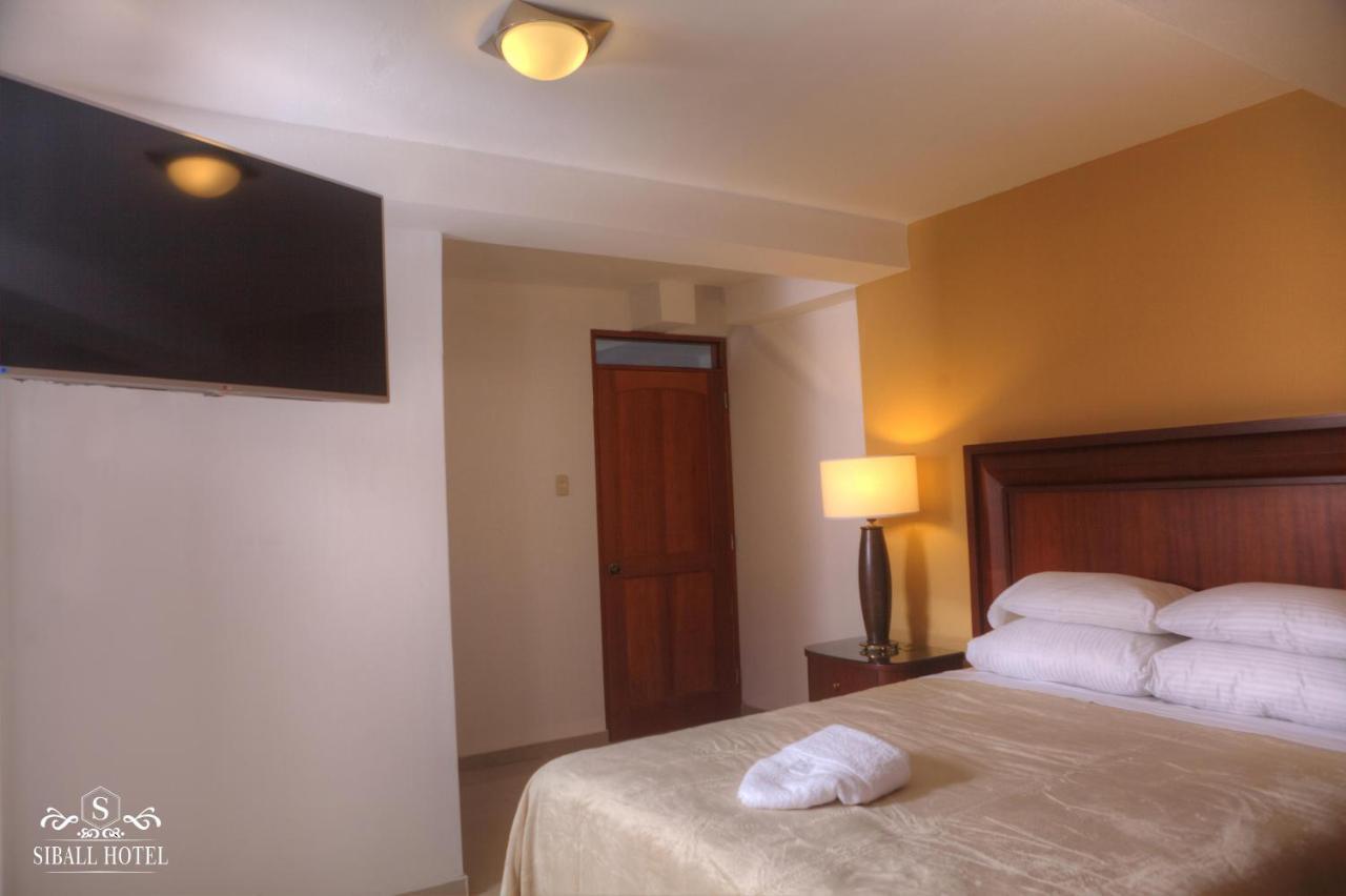 Hotels In Cachora Apurimac