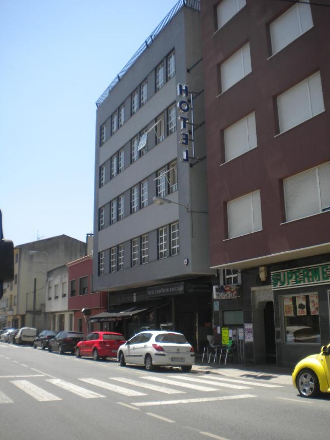 Hotels In Trazo Galicia