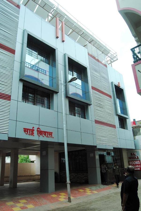 Guesthouse Sai Niwas Shirdi India Booking Com