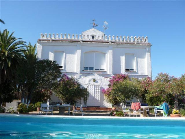 Hotel El Vaqueril (Espanha Navas del Madroño) - Booking.com
