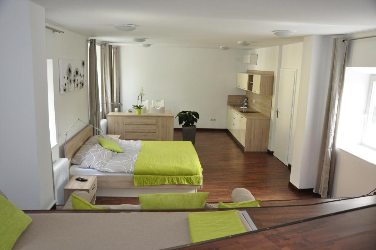 Adora Apartments and RoomsMart's Choice Apartment