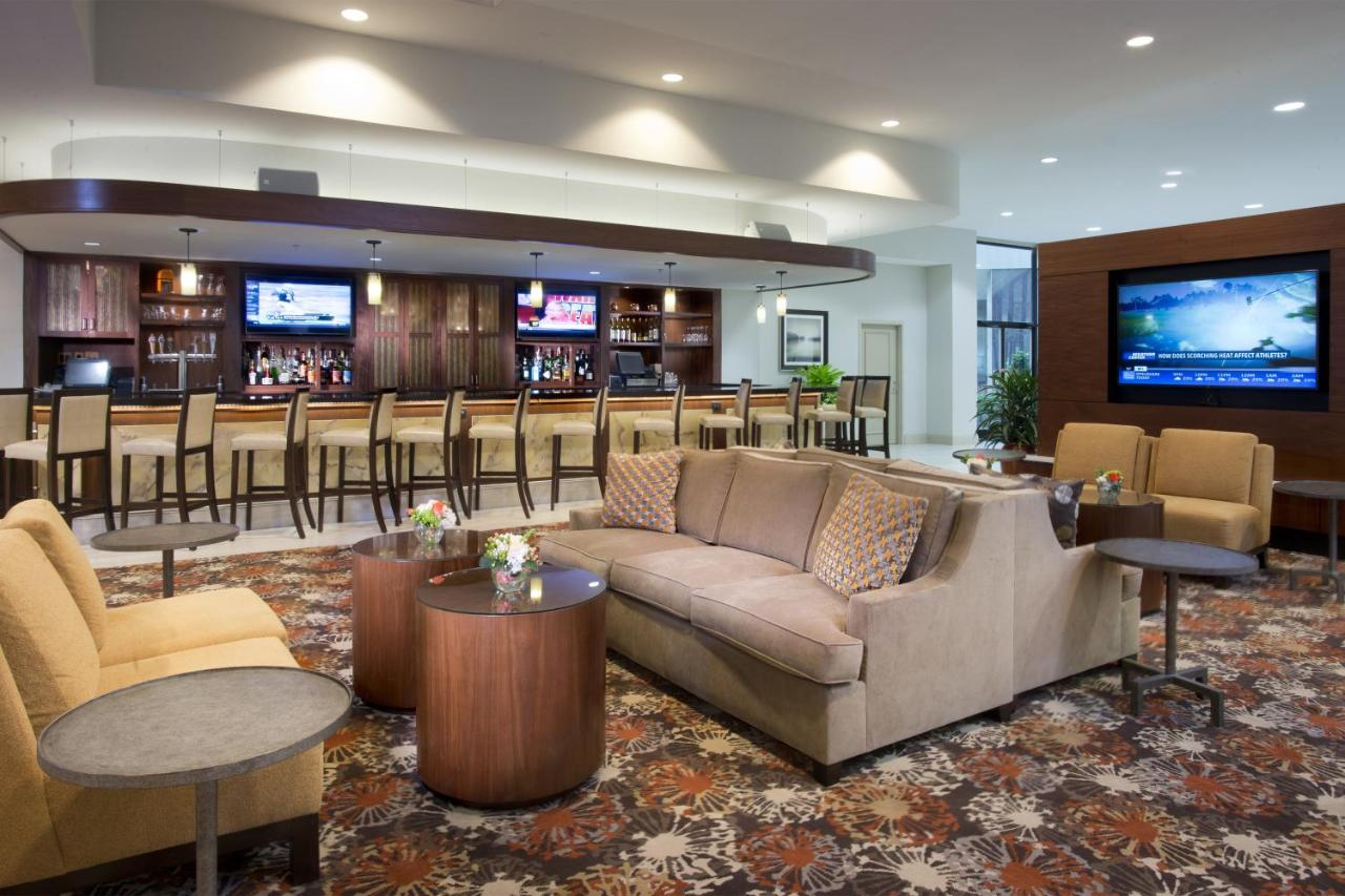 DoubleTree by Hilton Lafayette, Lafayette – Updated 2018 Prices