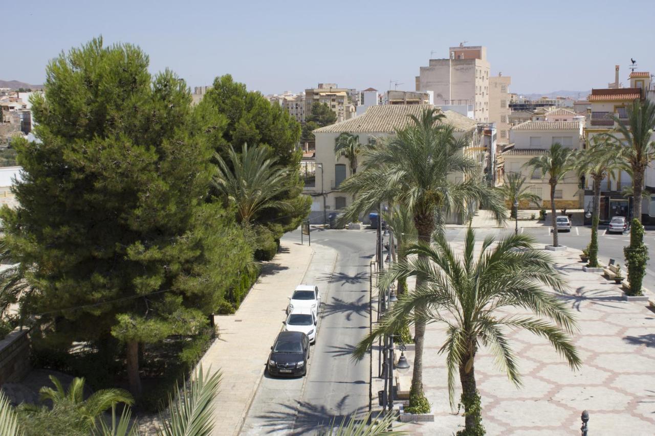Hotels In Los Camachos Andalucía