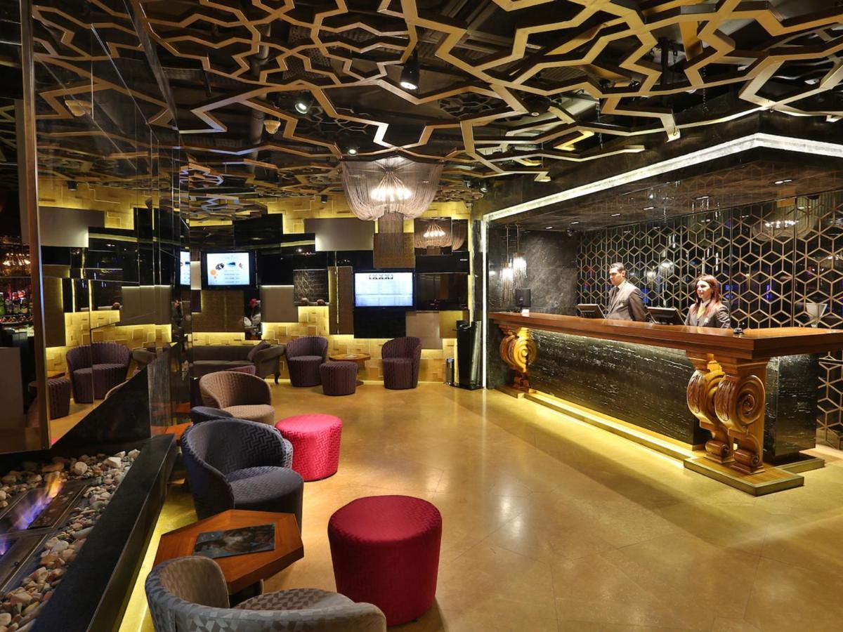 reservation hôtel a istanbul