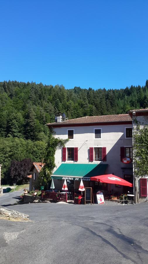 Hotels In Saint-germain-l'herm Auvergne