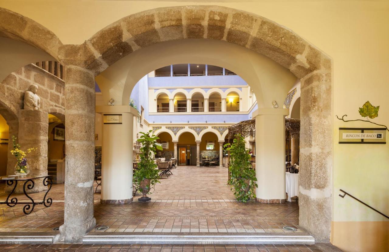 Hotels In La Zarza Extremadura