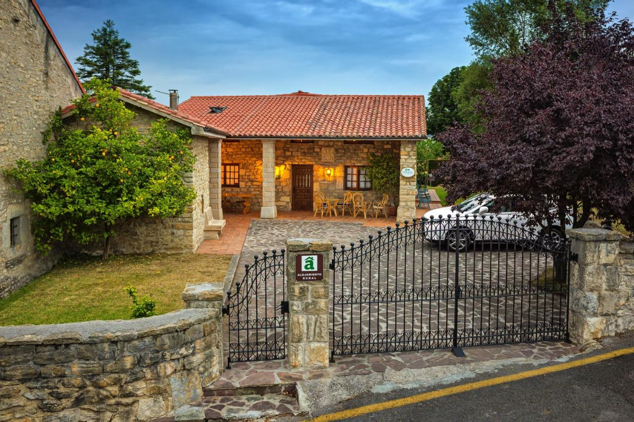 Guest Houses In Polanco Cantabria