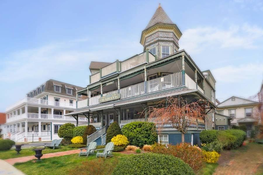 Bed And Breakfasts In Point Pleasant Beach New Jersey