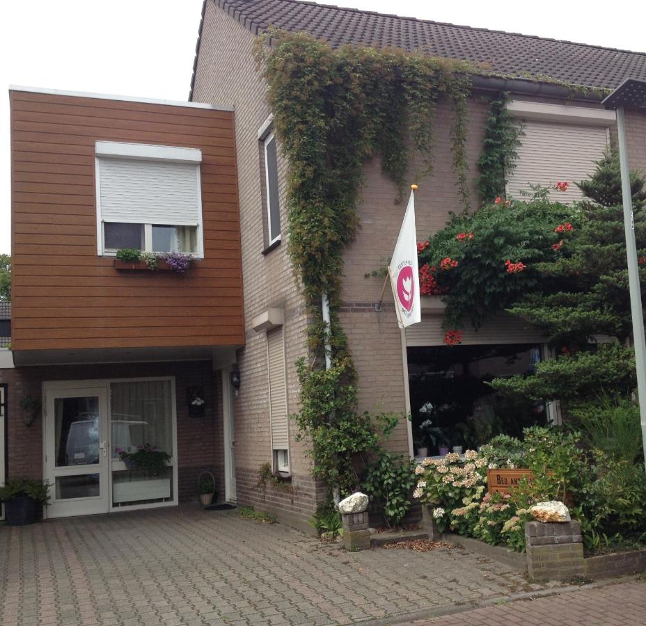 Bed And Breakfasts In Arcen Limburg