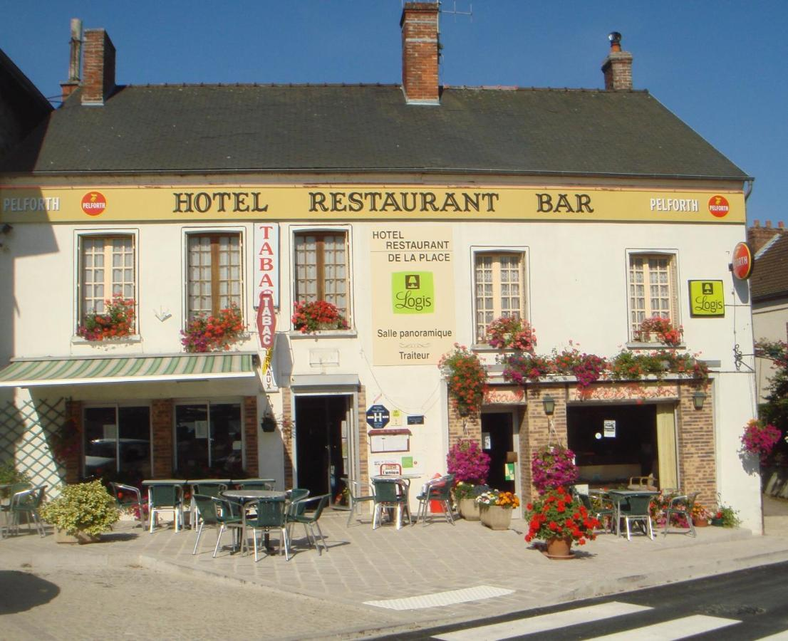 Hotels In Reuilly-sauvigny Picardy