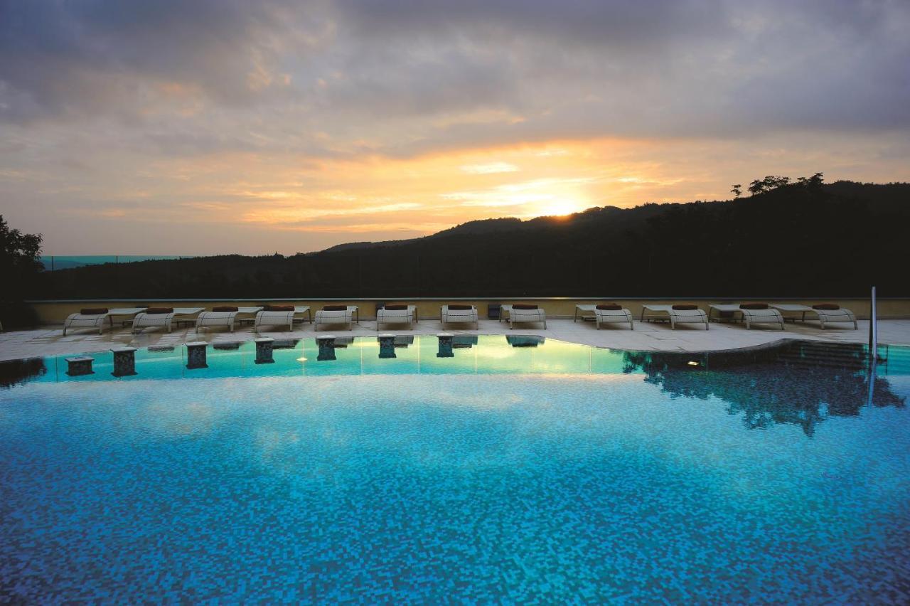 Petriolo Spa Resort, Bagni di Petriolo – Updated 2018 Prices