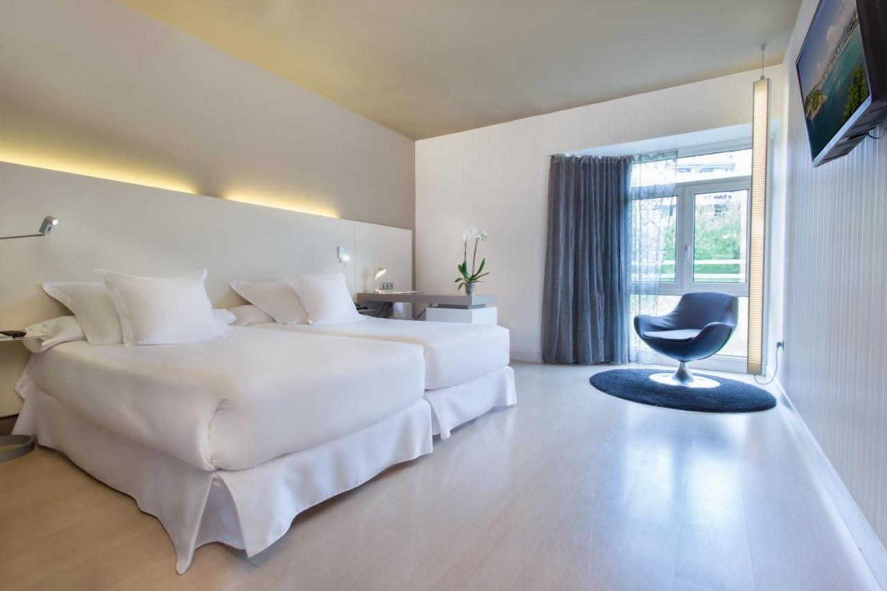 Hotels In San Sebastián Basque Country